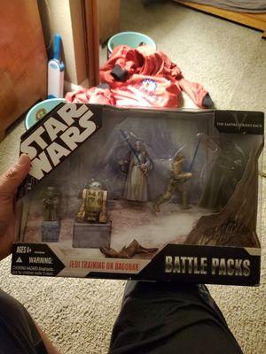 Star wars for Sale in Pleasanton, CA