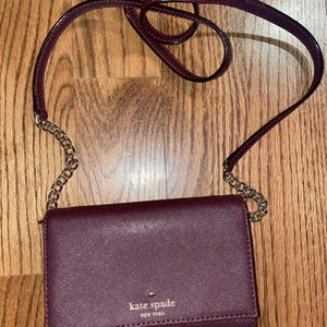 Real Small Kate Spade Purse Brand New!! for Sale in Chicago, IL
