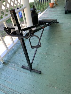 Total gym pro for Sale in Boyce, VA
