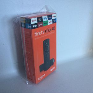 Amazon Fire TV Stick 4K New for Sale in Los Angeles, CA