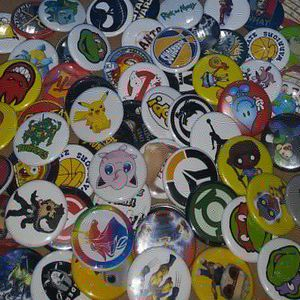 Any custom BUTTONS for Sale in San Jose, CA