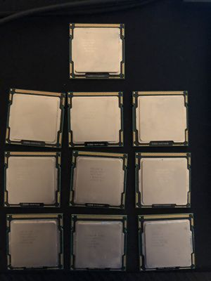 Intel i3-540 For Sale for Sale in Clovis, CA