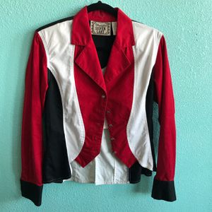 Wrangler Western Shirt, Small for Sale in Fort McDowell, AZ
