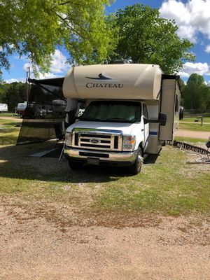 Ford CHATEAU E450 engine only 4000 miles for Sale in Cramerton, NC