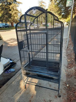 Large Bird Cage for Sale in West Sacramento, CA