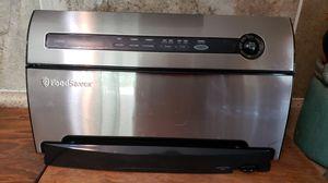 FoodSaver vacuum sealer for Sale in Lincoln, NE