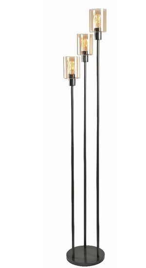Brand New Metal Torchiere Floor Lamp for Sale in Santa Monica, CA
