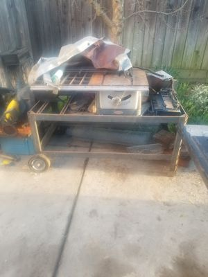 Free Table saw for Sale in Lodi, CA
