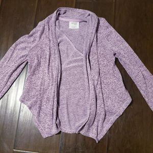 Girls cardigan size 6 for Sale in Monrovia, CA