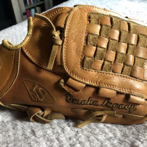 "Louisville Slugger Omaha Legacy 12"" Baseball Glove for Sale in Falls Church, VA"