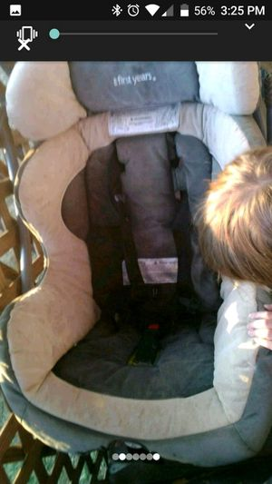 Graco car seat and stroller for Sale in Alexander, NC
