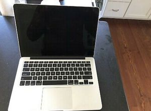MacBook Pro for Sale in Bluewell, WV