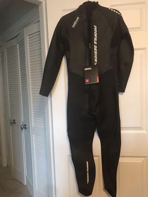 Wet Suit for Sale in Houston, TX