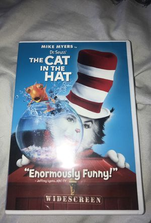 Cat in the hat for Sale in Fontana, CA