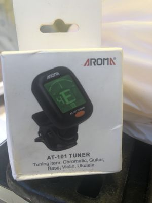 Guitar tuner for Sale in Pomona, CA