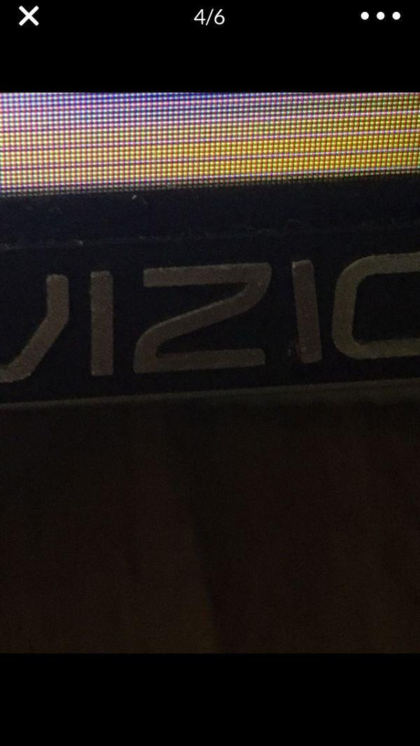 Vizio tv 64 inch 5 hdmi spots !!Need new led lights!!