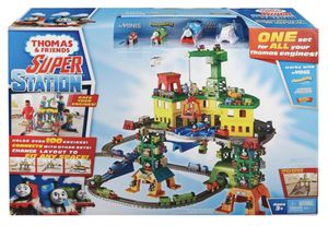 Thomas and friends super station for Sale in Pflugerville, TX