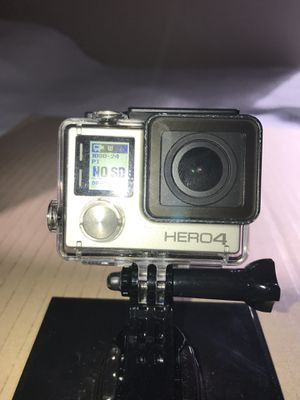 Go Pro Hero 4 for Sale in Lakeland, FL