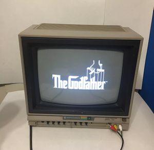 Commodore 64 retro gaming monitor for Sale in Timpson, TX