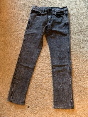 Levi's Jeans Men's 30/30 for Sale in Arvada, CO