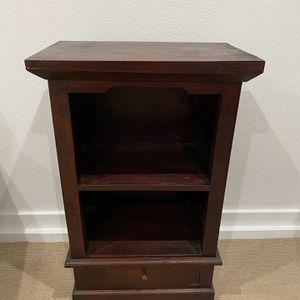 Solid Wood Shelf for Sale in Beverly Hills, CA