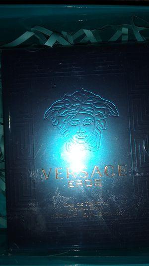 Versace Eros 6.7 fl oz for Sale in Stockton, CA