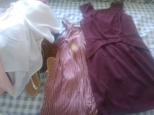 Womens bag of clothing $20 obo for Sale in Phoenix, AZ