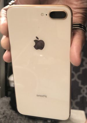 Trade iPhone 8 Plus and Apple Watch Series 3 for Sale in Centreville, VA