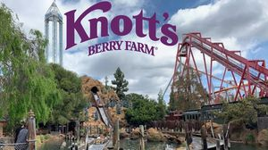 Knott's Berry Farm tickets for Sale in Moreno Valley, CA