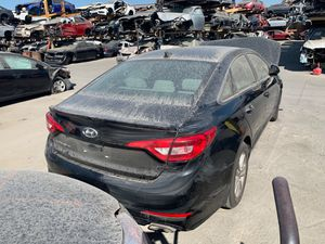 2015 Hyundai Sonata Parting out, Parts only. 5986 for Sale in Los Angeles, CA