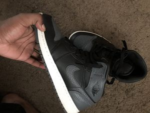 jordan retro 1 (size 7) for Sale in Fairburn, GA
