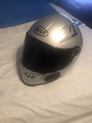 Bilt Techno 2.0 motorcycle helmet for Sale in Clayton, NC