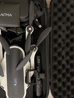 Gopro Karma drone w/ Hero camera. for Sale in Arlington,  VA