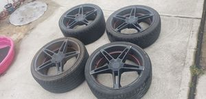 """20"""" wheels and tires for Sale for sale  Staten Island, NY"""