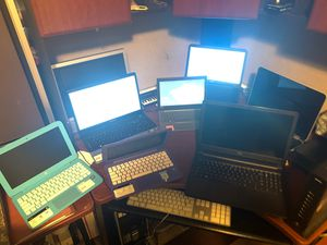 For Parts or Simple Repair - Various Microsoft Dell, HP, Samsung, iPad 1s, Microsoft for Sale in Wauconda, IL