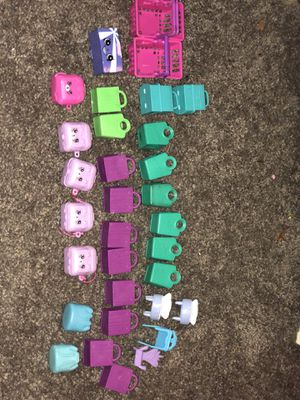 Shopkins Accessories for Sale in Fort Pierce, FL
