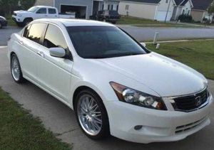 2008 Honda Accord EXL for Sale in Baltimore, MD