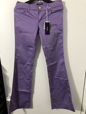 Versace pants new condition size is shown in the picture for Sale in Culver City, CA