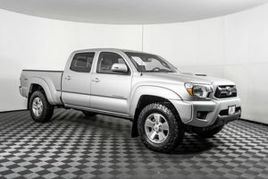 2013 Toyota Tacoma for Sale in Marysville, WA