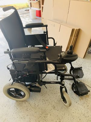 Electric wheelchair for Sale in Corona, CA
