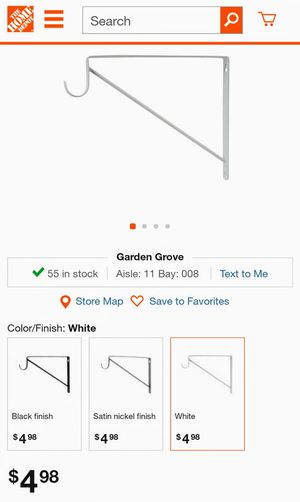 Closet organizer hanger for Sale in Garden Grove, CA