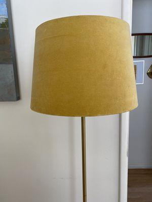Modern Brass Floor Lamp for Sale in Los Angeles, CA