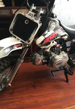 Pit Bike SSR 70cc Really fast for Sale in Phoenix, AZ