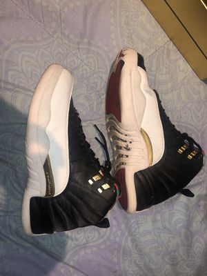 Jordan 12 Chinese New Years size 9 for Sale in Montgomery Village, MD