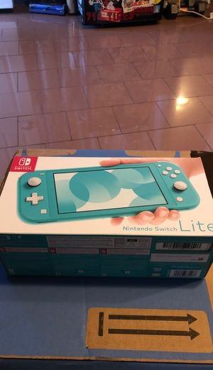 Nintendo switch lite for Sale in Brea, CA