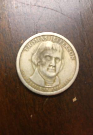 Dollar coin for Sale in El Cajon, CA