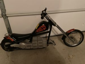 Razor Electric Scooter for Sale in Georgetown, TX