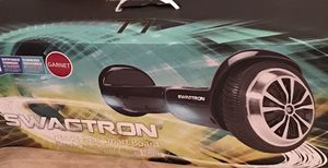 Swagtron T1 Hoverboard for Sale in Portland, OR