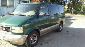 2003 GMC Passenger Mini Van for Sale in Oakland, CA