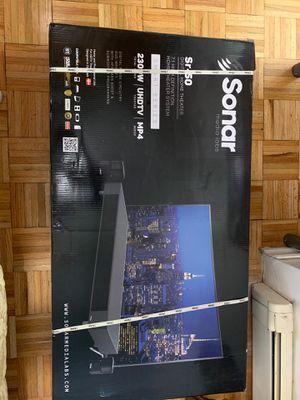 Sonar media sr-50 for Sale in Yonkers, NY